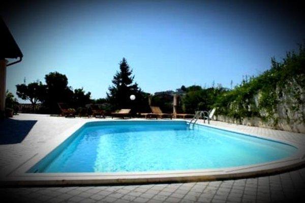 B&B Villa Floriana - фото 18