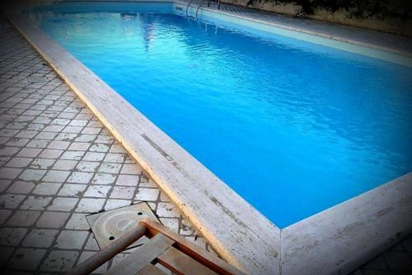 B&B Villa Floriana - фото 19