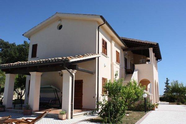 B&B Villa Floriana - фото 20