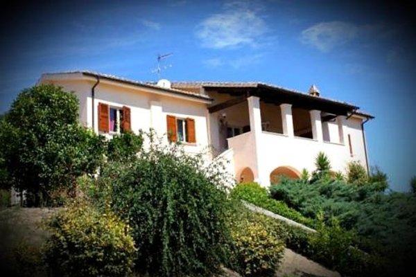 B&B Villa Floriana - фото 21