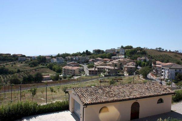 B&B Villa Floriana - фото 22