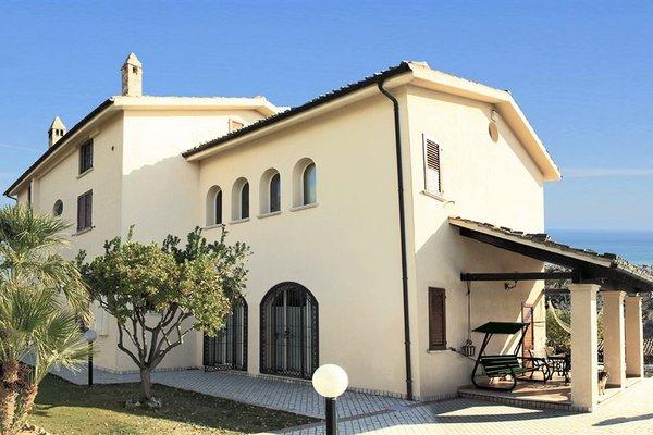 B&B Villa Floriana - фото 23