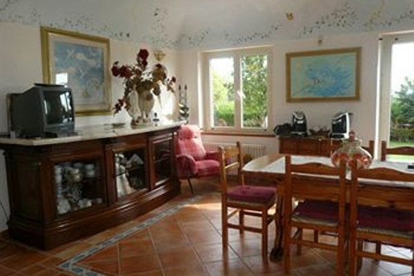 B&B Villa Floriana - фото 4