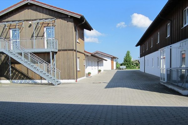 Mittermuller Landhotel - фото 23