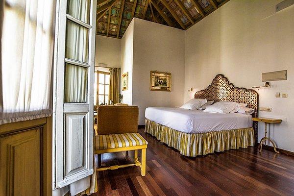 Las Casas de la Juderia de Cordoba - фото 28