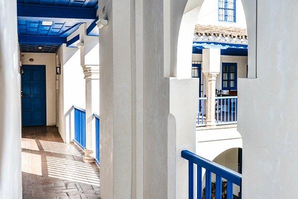 Las Casas de la Juderia de Cordoba - фото 15