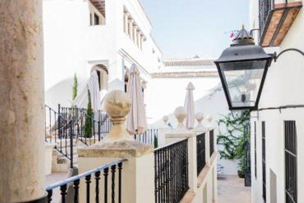 Las Casas de la Juderia de Cordoba - фото 23