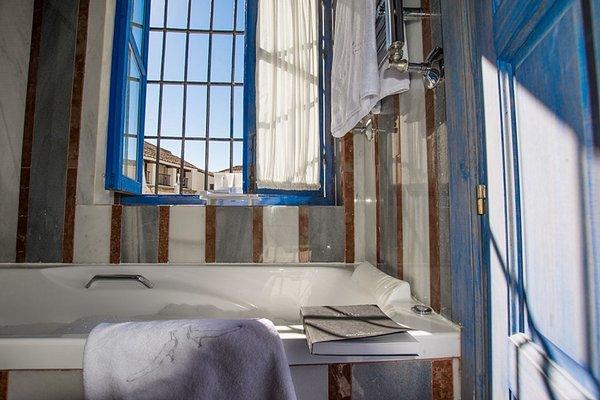 Las Casas de la Juderia de Cordoba - фото 3