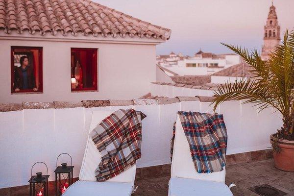 Las Casas de la Juderia de Cordoba - фото 6
