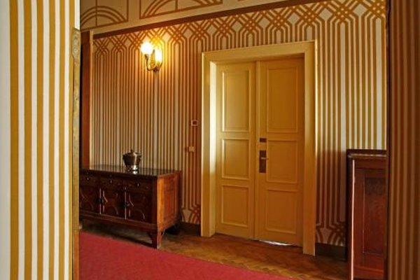 Chateau Kotera - фото 12