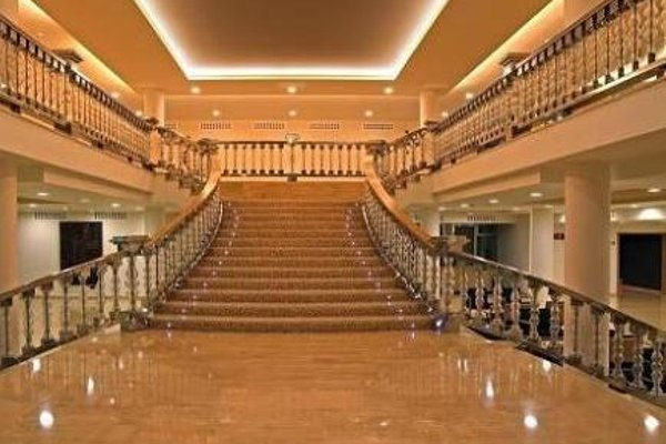 Gran Palas Hotel - фото 12