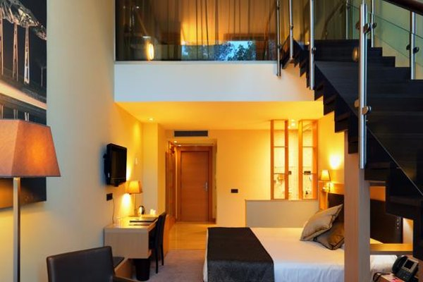 Gran Palas Hotel - фото 14