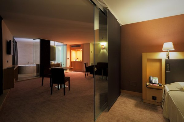 Gran Palas Hotel - фото 15
