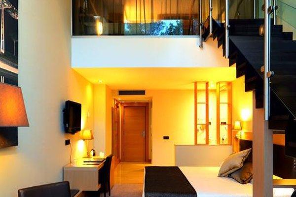 Gran Palas Hotel - фото 3