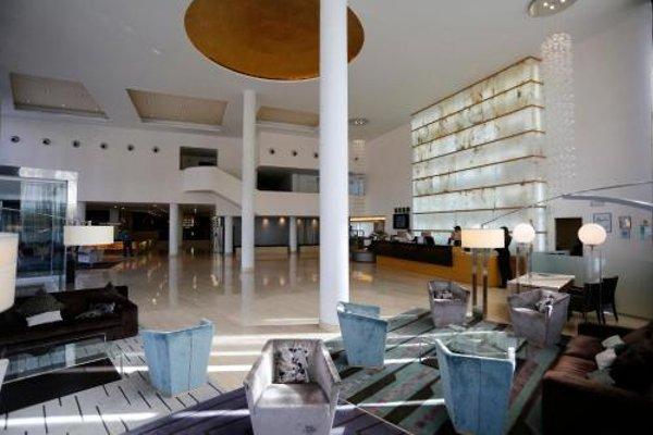Gran Palas Hotel - фото 6