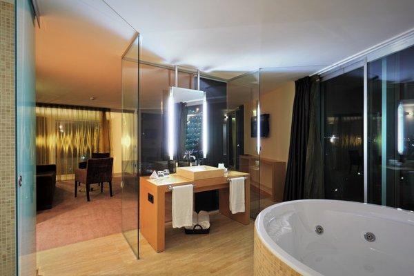 Gran Palas Hotel - фото 8