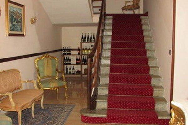 Hotel Gli Archi - фото 11