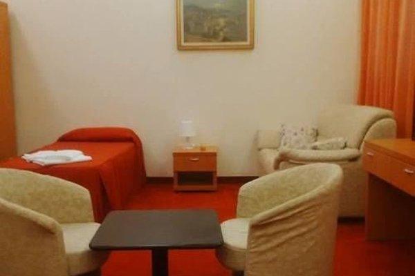 Hotel Gli Archi - фото 7
