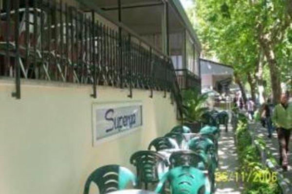 Hotel Superga - фото 5