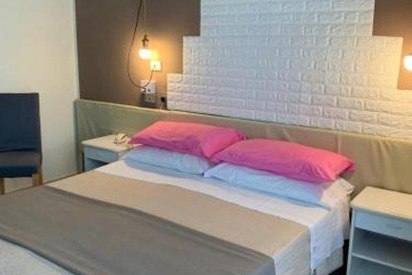 Hotel Superga - фото 6