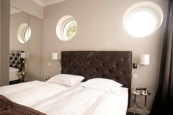 Villahotel Rheinblick - 50