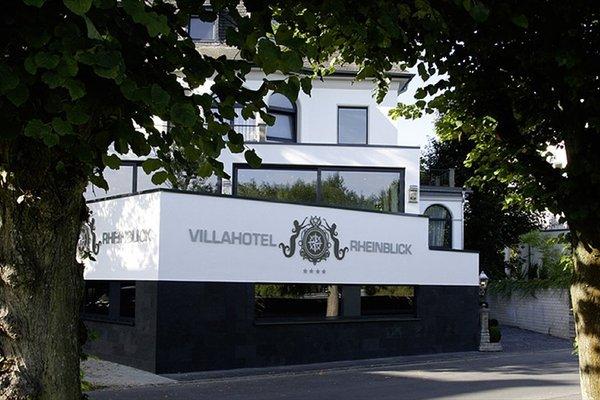 Villahotel Rheinblick - 16