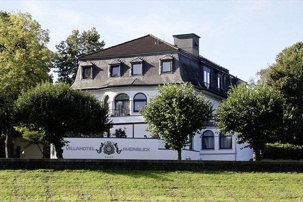 Villahotel Rheinblick - 19