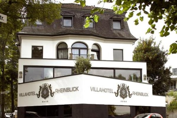 Villahotel Rheinblick - 22