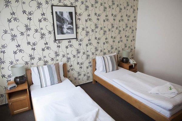 Hotel Rozmaryn - фото 45