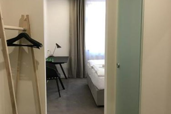 Rozmaryn Hotel - 10