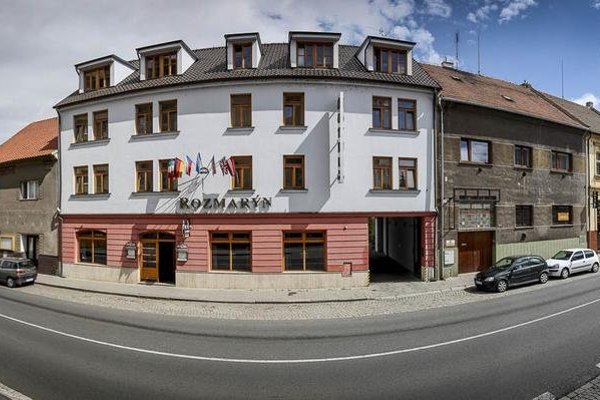 Hotel Rozmaryn - фото 23