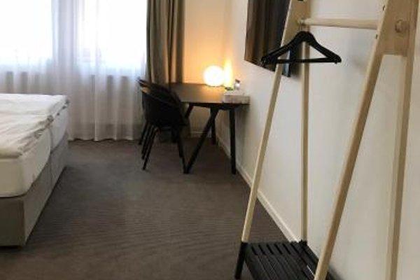 Rozmaryn Hotel - 3