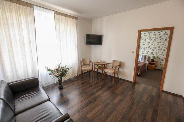 Hotel Rozmaryn - фото 4