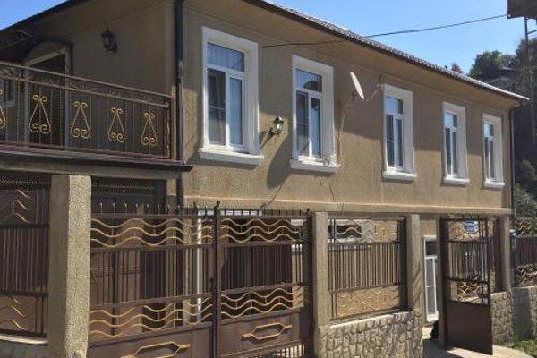 House on Darsaliya 14 - photo 3