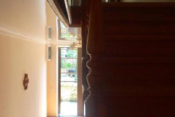 House on Darsaliya 14 - photo 4
