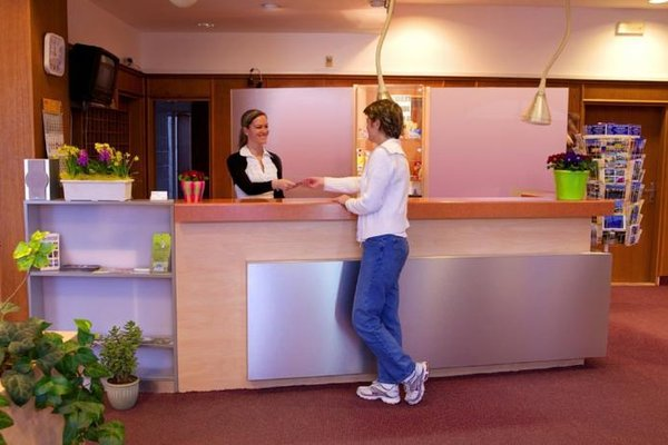 Hotel Floret - фото 13