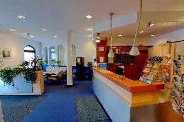 Hotel Floret - фото 14