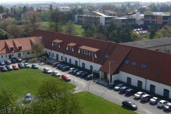 Hotel Floret - фото 21