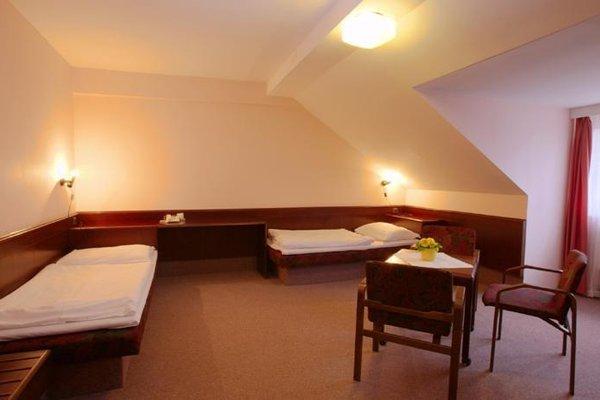 Hotel Floret - фото 3