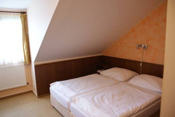 Hotel Floret - фото 4