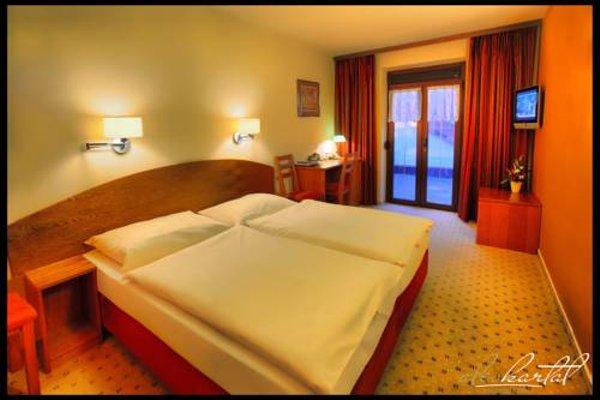 Park Hotel Pruhonice - фото 41