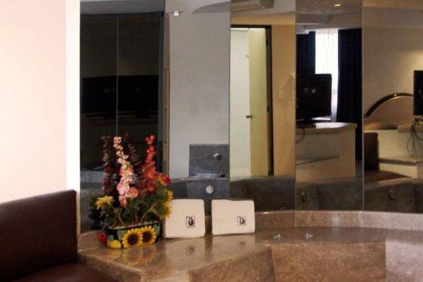 Porto Novo Hotel & Suites - фото 10
