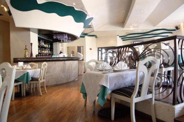 Porto Novo Hotel & Suites - фото 13