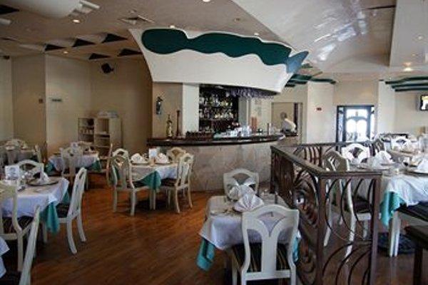 Porto Novo Hotel & Suites - фото 14