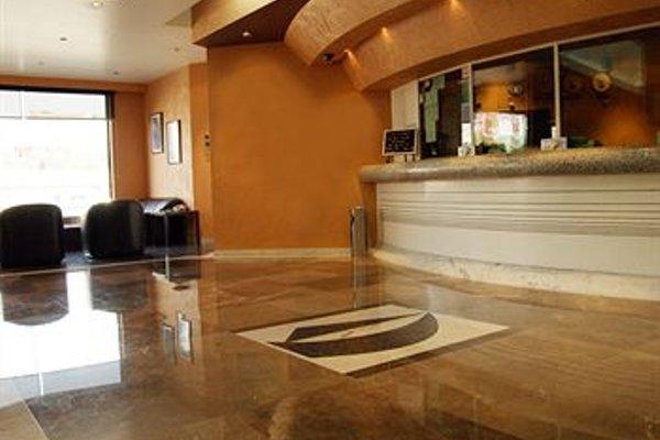 Porto Novo Hotel & Suites - фото 18