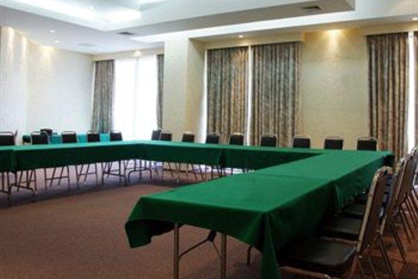 Porto Novo Hotel & Suites - фото 19