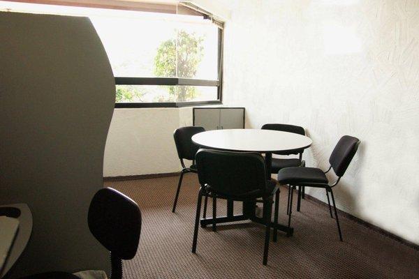 Porto Novo Hotel & Suites - фото 20