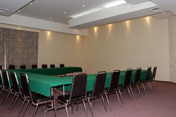 Porto Novo Hotel & Suites - фото 21