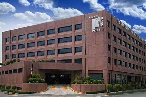 Porto Novo Hotel & Suites - фото 23