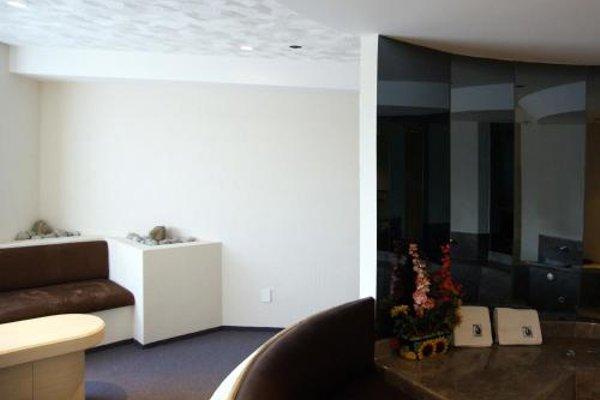 Porto Novo Hotel & Suites - фото 6